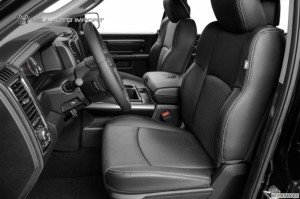 2015 Dodge Ram 1500 Laramie Crew Cab 4x4 15