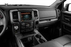 2015 Dodge Ram 1500 Laramie Crew Cab 4x4 16