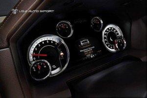 2015 Dodge Ram 1500 Laramie Crew Cab 4x4 17