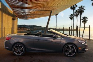 Buick Cascada 5