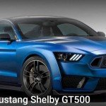 2018 Ford Mustang Shelby GT500