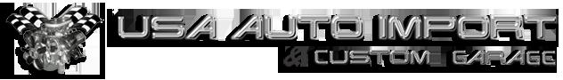 Usa Auto Import